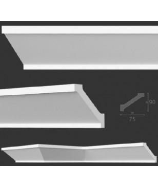 Scafa decorativa tavan Essenza WT2