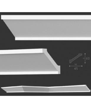 Cornisa decorativa tavan Essenza WT1