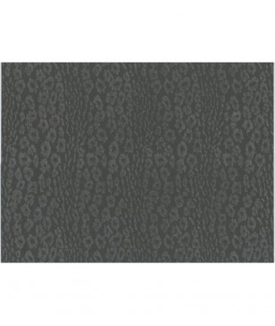 Tapet pret bun, din vinil negru model animal print dantela 70 cm latime Home  Roberto Cavalli 14013
