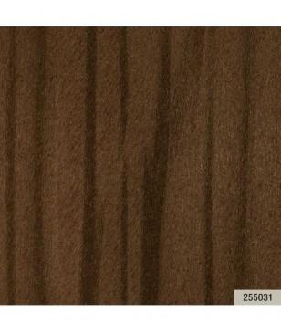 Tapet dormitor poze, din vinil maro uni 70 cm latime Animalier Portofino 255031