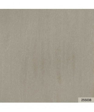 Tapet ieftin pret bun, vinil alb ivory model uni 70 cm latime Animalier Portofino 255038