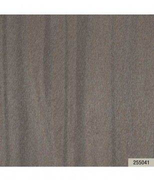 Tapet pentru dormitor pret bun, argintiu model uni 70 cm latime Animalier Portofino 255041