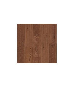 Parchet lemn masiv maro cald stejar Heritage Solid