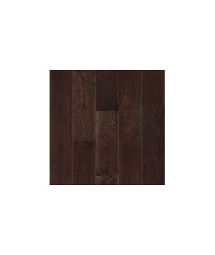 Parchet lemn masiv tonuri maro inchis stejar Heritage Solid