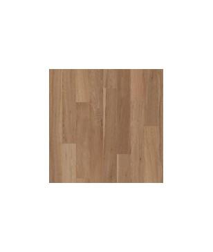 Parchet lemn masiv maro cu accente albe stejar Heritage Solid