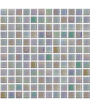 Mozaic Multicolor din Sticla Midas