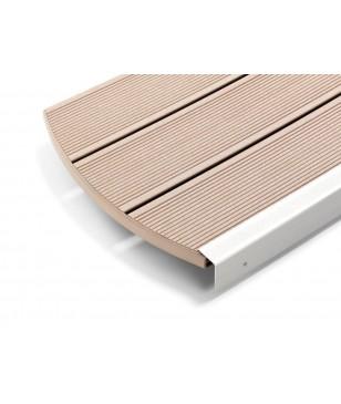 Deck Exterior Terasa Relazzo bej R20-D474 ambra 194 mm