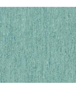 Linoleum Omogen Albastru Verzui Optima 842 Tarkett