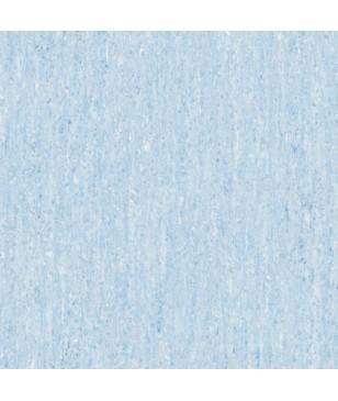 Linoleum Albastru Deschis Omogen Optima 856 Tarkett