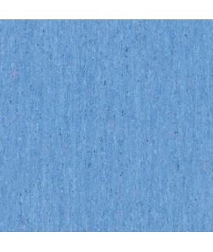 Linoleum Omogen Albastru Marin Optima 844 Tarkett