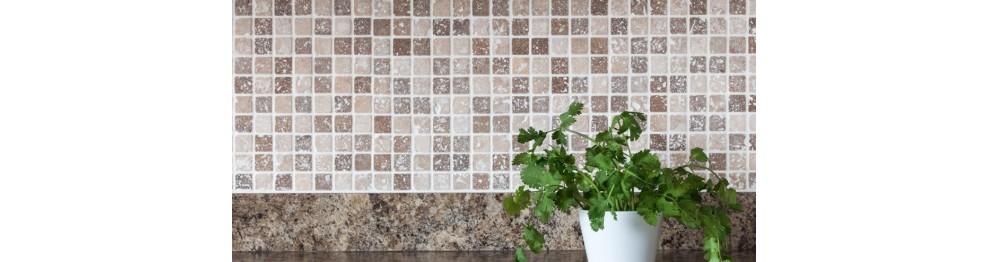 Mozaic decorativ piatra